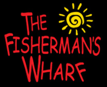 the fishermans wharf